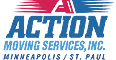 Action Moving Services, inc. minneapolis and st. paul